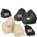 Garden Rock Pet Cremation Urns
