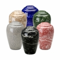 Small Grecian Urns, (25 Colors) - Engravable on Side
