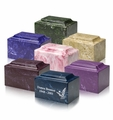 Classic Mini Keepsake Urns - 28 colors