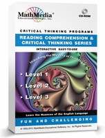 Reading Comprehension - Critical Thinking