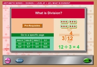 Arithmetic Series<br>Program 5: DIVISION ($49)