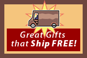 Free Shipping Offers