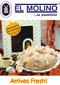 Pan de Muerto - Day of the Dead Bread - Large