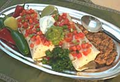 Spicy Tex Mex Burrito