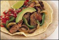 Grilled Lime Fajitas