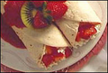 Strawberry Breakfast Crepes