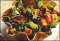 Sunburst Avocado Salad