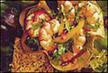 Tortilla Shrimp Salad
