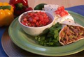 Slow Cooker Beef-and-Bean Burritos