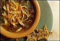 Tex-Mex Tortilla Soup