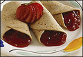 Berry Fruit Wrap