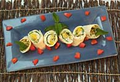 Summer Crab Wraps