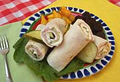 Turkey Breast Pinwheels