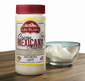 Crema Mexicana Natural Los Altos Cream Tri-Pack