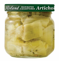 Artichoke Hearts Marinated & Quartered
