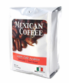 Cafe Mexicano - Coffee Mexican Style