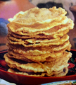 Bunuelos or Bu�uelos - Mexican Recipe