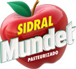 Sidral Mundet - Mexican Apple Soft Drink