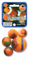 Clownfish Marbles Game Net (Canicas)