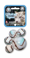 White Tiger Marbles Game Net (Canicas)
