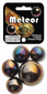 Meteor Marbles Game Net (Canicas)