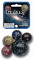 Galaxy Marbles Game Net (Canicas)