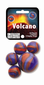 Volcano Marbles Game Net (Canicas)