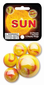 Sun Marbles Game Net (Canicas)