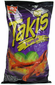 Takis Fuego Hot Chili Pepper & Lime Flavored Rolled Tortilla Minis
