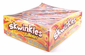 Lucas Skwinkles Rellenos Pineapple Flavor Hot Candy