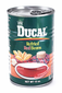 Ducal Refried Red Beans - Frijoles Rojos Volteados