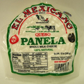 Queso Panela El Mexicano - Whole Milk Cheese Tri-Pack