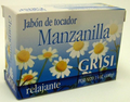 GRISI Manzanilla - Chamomile Bar Soap