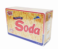 Galletas de Soda Dond� Crackers