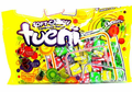 Canel's Tueni Soft Candy Fruit Chews Candy