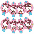 Hello Kitty Balloon Dreams Blowouts