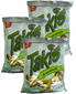 Takis Guacamole Flavored Rolled Tortilla Minis 4 oz