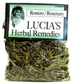 Lucia's Herbal Remedies Romero / Rosemary