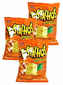 Barcel Tostachos Chili & Cheese Corn Chips 3.17 oz