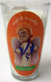 Veladora Angel de la Guarda Cuidame Siempre - Guardian Angel Candle