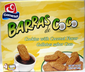 Gamesa Barras de Coco - Cookies with Coconut Flavor by Gamesa