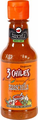 Zaaschila 3 Chiles Red Salsa Picante