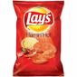 Lay's Flamin' Hot Flavored Potato Chips
