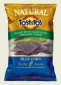 Tostitos Certified Organic Blue Corn Tortilla Chips