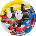 Thomas & Friends Plate 7""