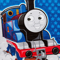 Thomas & Friends Beverage Napkins