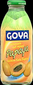 Goya Papaya Tropical Beverage