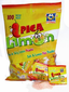 Pica Limon - Lemon and Chili Powder Packets - 100 pieces