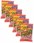 Motitas Fruit Gum - Chicles de Motitas (2.32 oz / 15 ct)