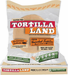 Uncooked Corn Tortillas by TortillaLand